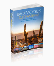 backpackgids zuid amerika